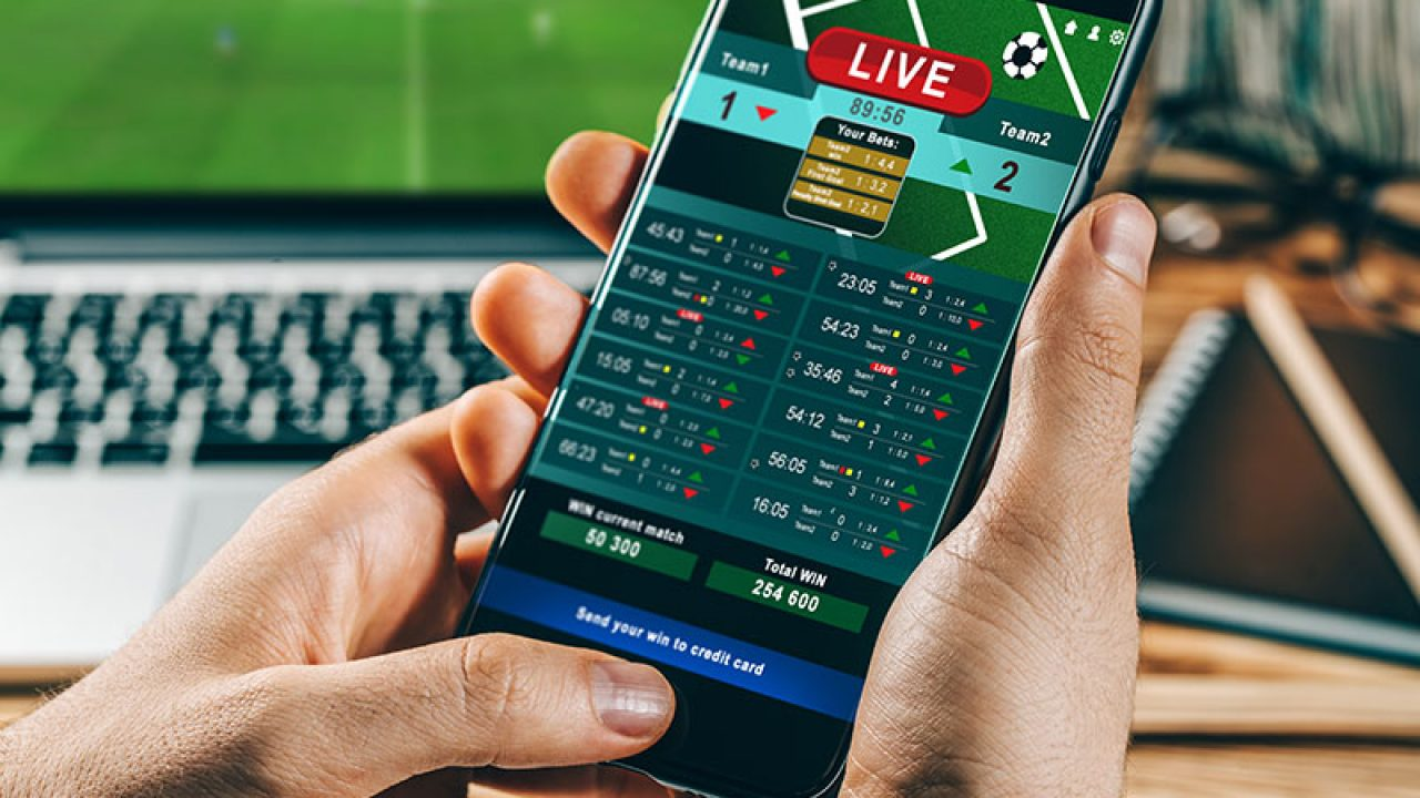 Football betting: how to attain in betting