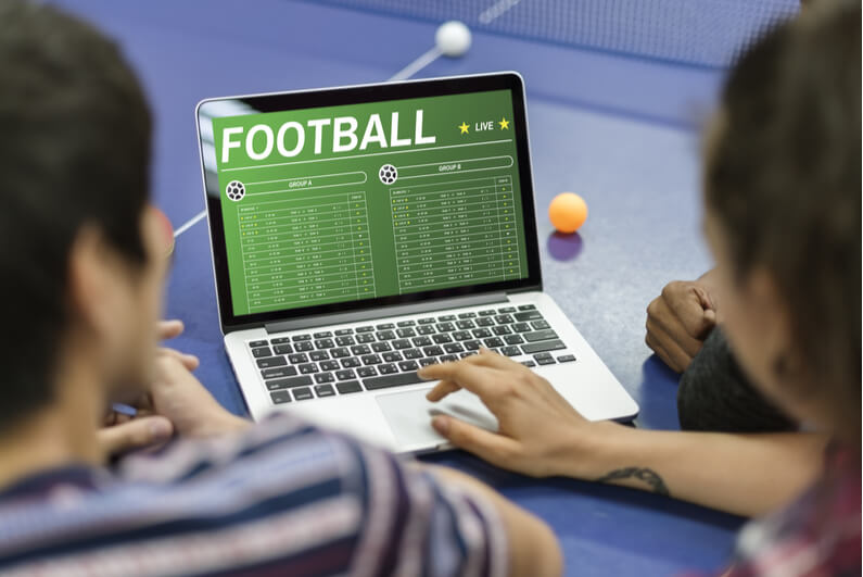 Football Betting Online – Top Football Betting Sites For 2020