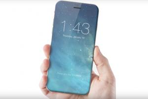 iPhone   OLED-