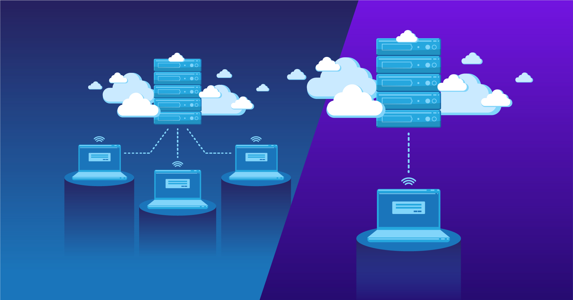 VPS or Shared Hosting: Which One to Choose for You